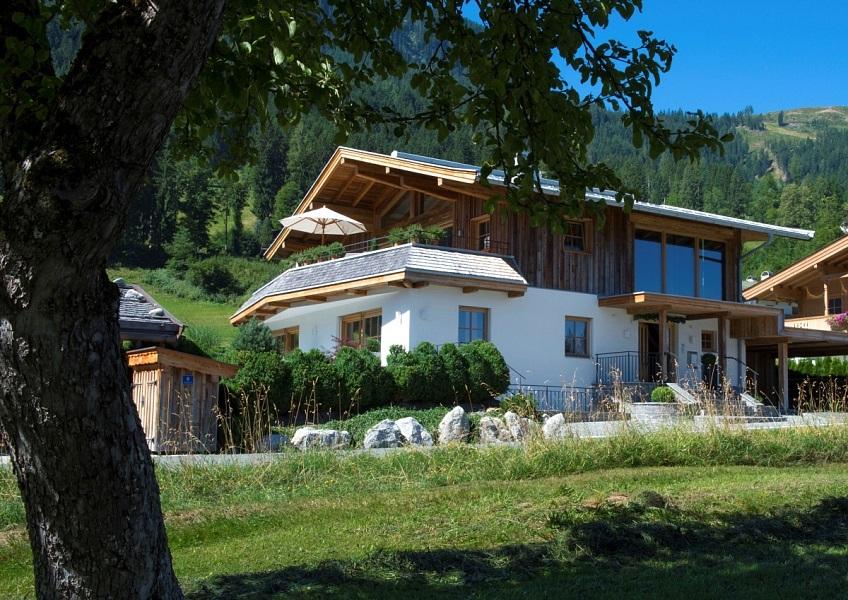 Landhaus moderne architektur  Landhaus