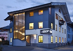 Kitzbühel planning centre